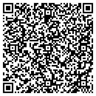 QR-код с контактной информацией организации ГИБ ТД