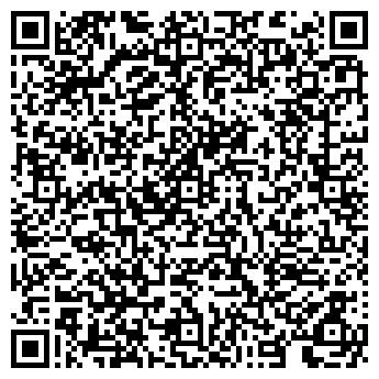 QR-код с контактной информацией организации ПОЛИКОР, ЗАО