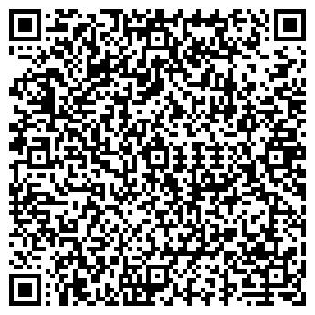 QR-код с контактной информацией организации РОСАНТИКОР, ООО