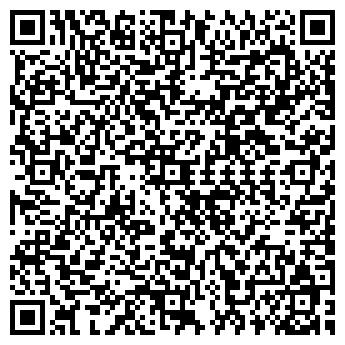 QR-код с контактной информацией организации ТВИМ, ЗАО