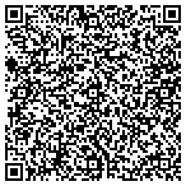 QR-код с контактной информацией организации ООО ЭЛЕКТРА