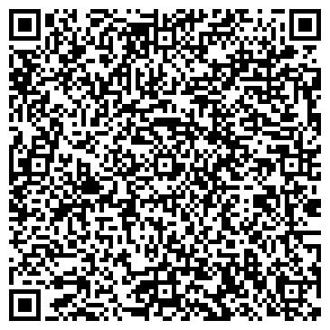 QR-код с контактной информацией организации «УЗЭУ»