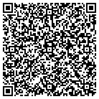 QR-код с контактной информацией организации ГРАДЪ, ЗАО