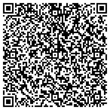 QR-код с контактной информацией организации ИНСТИТУТ ИНОСТРАННЫХ ИЗУЧЕНИЙ