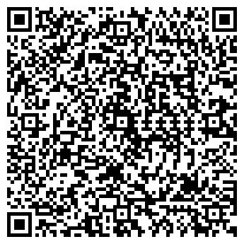 QR-код с контактной информацией организации ИЗОЛИТ-УРАЛ, ЗАО
