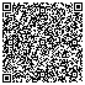 QR-код с контактной информацией организации ИЗОНАР, ООО