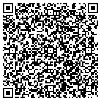 QR-код с контактной информацией организации ИНЭК-ТЕХПОЛИМЕР