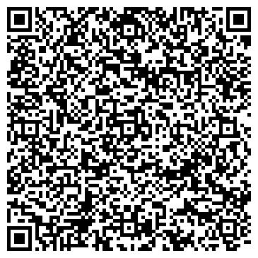 QR-код с контактной информацией организации ПРОГРЕСС СТРОЙКОМПЛЕКТ, ООО
