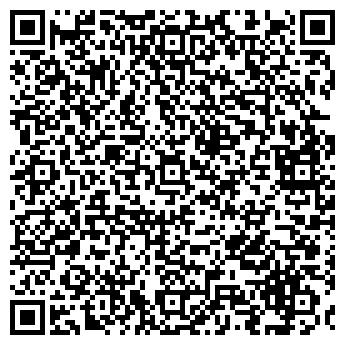 QR-код с контактной информацией организации ТЕХЭЛЕКТРО, ЗАО