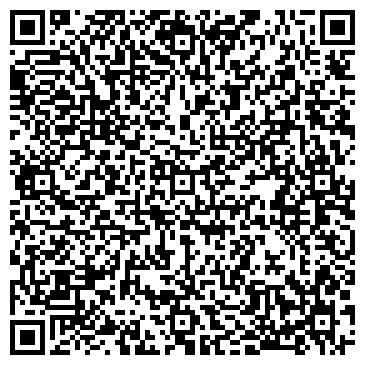 QR-код с контактной информацией организации ООО ТРИАДА-ХОЛДИНГ-УРАЛ