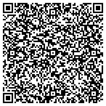 QR-код с контактной информацией организации УРАЛВОДОПРОВОДСТРОЙ, ЗАО