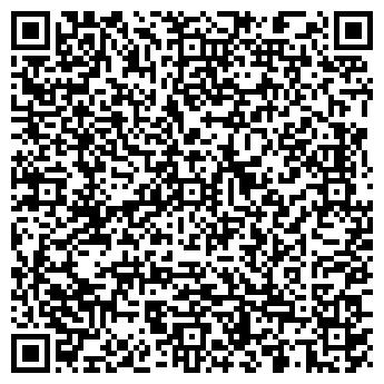 QR-код с контактной информацией организации УРАЛСТРОЙ, ООО