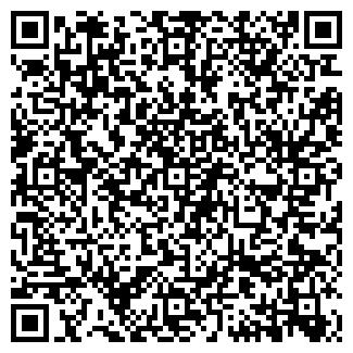 QR-код с контактной информацией организации «FRESH Полимер Изол»