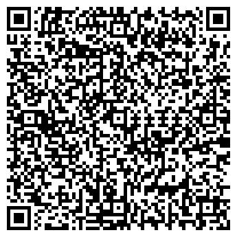 QR-код с контактной информацией организации ЗАО УРАЛПРОМСЕРВИС