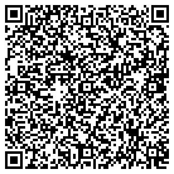 QR-код с контактной информацией организации ИНВЕСТЦЕНТР