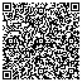 QR-код с контактной информацией организации ООО САУНД