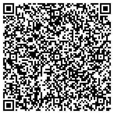 QR-код с контактной информацией организации ООО МАНУФАКТУРА НЕТКАНЫХ МАТЕРИАЛОВ