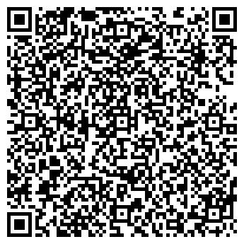 QR-код с контактной информацией организации ОАО ДЕФИБРЕРНЫЕ КАМНИ