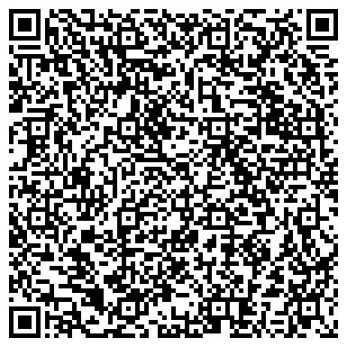 QR-код с контактной информацией организации ИНСТИТУТ МИРОВЫХ ЯЗЫКОВ КГУ ИМ. И.АРАБАЕВА
