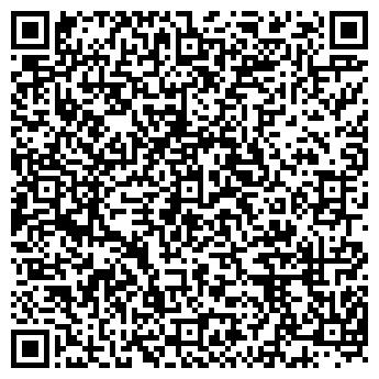 QR-код с контактной информацией организации ВОСТОКОГНЕУПОР, ЗАО
