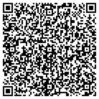 QR-код с контактной информацией организации ОГНЕУПОРЫ ТК, ООО