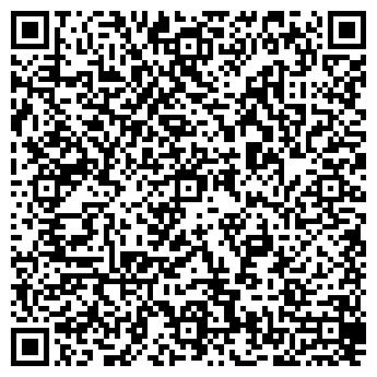 QR-код с контактной информацией организации АМИС-УРАЛ, ООО