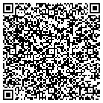 QR-код с контактной информацией организации БАТТЕРФЛЯЙ ТК, ООО