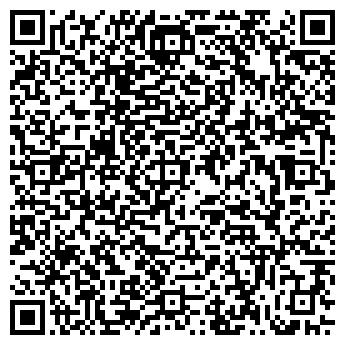 QR-код с контактной информацией организации ИНСИ, ЗАО