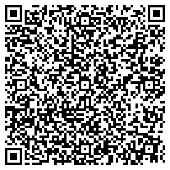 QR-код с контактной информацией организации КРОВЛЯ-ПЛЮС, ООО