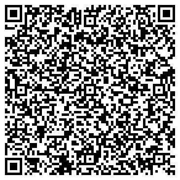 QR-код с контактной информацией организации КРОВСТРОЙИНДУСТРИЯ СК, ООО