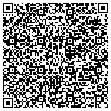 QR-код с контактной информацией организации МЕТАЛЛКОМПЛЕКТ-ЕКАТЕРИНБУРГ