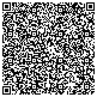 QR-код с контактной информацией организации ПРОФНАСТИЛ ЧЕЛЯБИНСКИЙ ЗАВОД ООО ЕКАТЕРИНБУРГСКОЕ ПРЕДСТАВИТЕЛЬСТВО