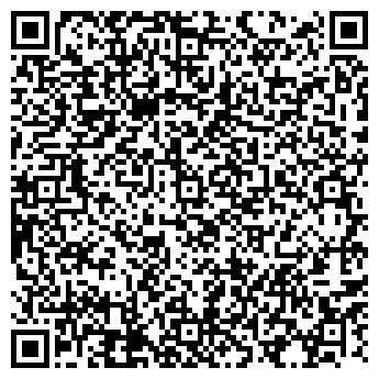 QR-код с контактной информацией организации СТАМЕТ, ООО