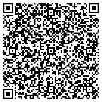 QR-код с контактной информацией организации СТУДИЯ КРОВЛИ