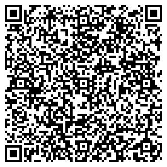 QR-код с контактной информацией организации ТЕХПРОЕКТ, ООО