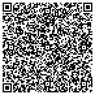 QR-код с контактной информацией организации УРАЛЬСКАЯ ИНДУСТРИАЛЬНАЯ ГРУППА, ЗАО
