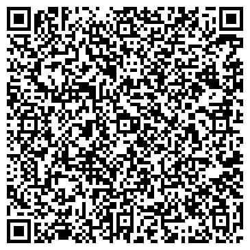 QR-код с контактной информацией организации УРАЛЬСКАЯ КРОВЛЯ, ООО
