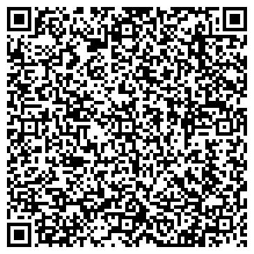 QR-код с контактной информацией организации ЦЕНТР КРОВЛИ И ФАСАДОВ, ООО