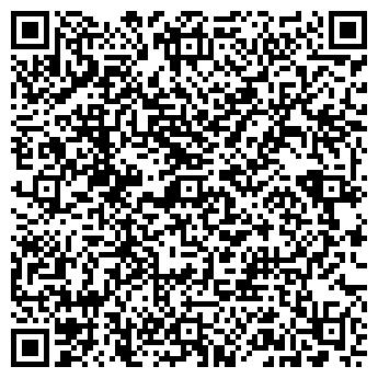 QR-код с контактной информацией организации HOUSON.RU