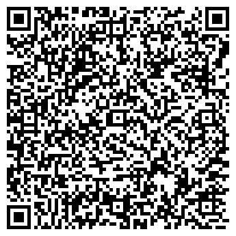 QR-код с контактной информацией организации ПРОФИ-БРАШ, ООО