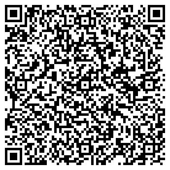 QR-код с контактной информацией организации ШВЕДСКИЕ ОБОИ