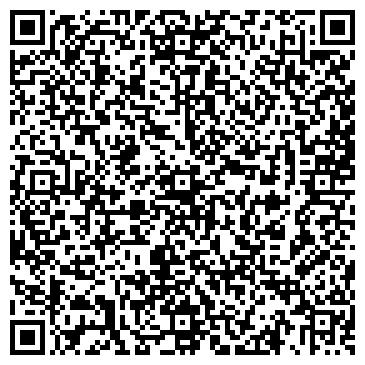 QR-код с контактной информацией организации ЗАО «КАЙМАН»