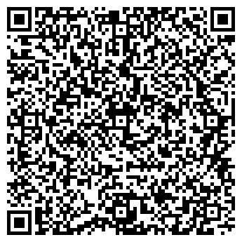 QR-код с контактной информацией организации НОВЫЕ ФРЕСКИ