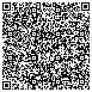 QR-код с контактной информацией организации ИНСТИТУТ УПРАВЛЕНИЯ ПРИРОДНЫМИ РЕСУРСАМИ