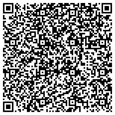 QR-код с контактной информацией организации ПРОМТЕКСТИЛЬ ЕКАТЕРИНБУРГСКАЯ ФАБРИКА