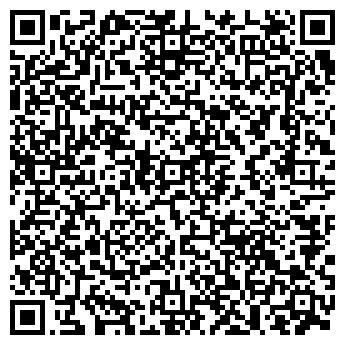 QR-код с контактной информацией организации ЭЛИС МАГАЗИН