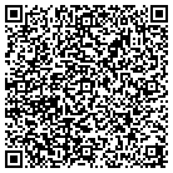QR-код с контактной информацией организации MAGESTIK FLOOR