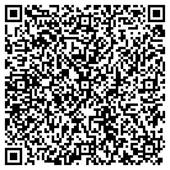 QR-код с контактной информацией организации ООО ПОЛИКРОН