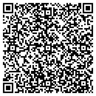 QR-код с контактной информацией организации ООО ПОЛИТОН