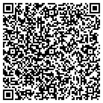 QR-код с контактной информацией организации ООО ТЕХНОХИМЗАВОД